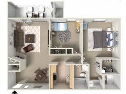 Two Bed Two Bath Apartment 2 Bed 2 Bath Apartment In Tucson Az Sunrise Ridge Sunrise