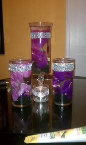 Cylinder Vases Wedding Centerpieces Dollar Tree Centerpieces Show Yours Weddings Do It Yourself