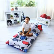 pillow bed for kids deals finders amazon kid s floor pillow bed cover only with