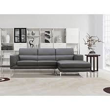 Leather Modern Sectional Sofa Best 20 Contemporary Sectional Sofas Ideas On Pinterest With