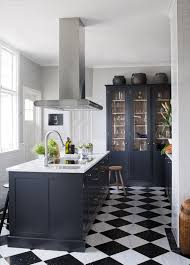 Apartment Therapy Kitchen Cabinets The New Hot Color For Kitchens In 2016 Apartment Therapy