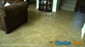 Tile Living Room Floors by Tile Flooring In Sachse Texas U2013 Flooring Direct