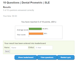 sle report card this is sle dental prometric android apps on play