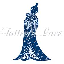 tattered lace new dies including asian designs