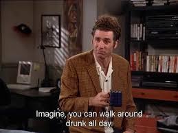 Kramer Meme - sometimes i wish kramer my all time favorite scene things that