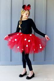 Minnie Mouse Halloween Costume Toddler Collection Minnie Mouse Halloween Costume Tween Pictures Mickey