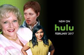 Seeking Episodes Hulu What S New On Hulu February 2017 Golden Shakespeare In