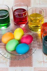 easter egg dye how to make boiled eggs and dye them for easter the