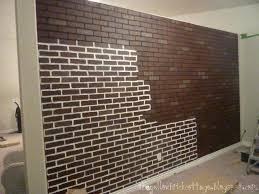 Home Depot Interior Wall Panels Faux Brick Paneling Interior Faux Brick Paneling Lowes Faux Brick