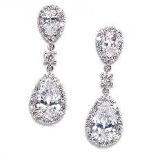 wedding earrings chandelier chandelier earrings or diamond earrings for wedding earrings