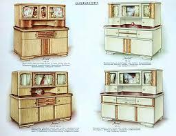 küche 50er küchen möbel 50er