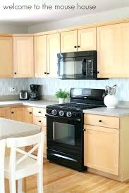 removable kitchen backsplash wallpaper backsplash medium size of brick wallpaper kitchen grey