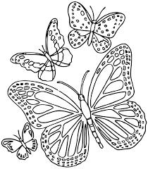 butterfly mandalas 18 mandalas u2013 printable coloring pages