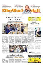Esszimmer T Ingen Speisekarte Wilhelmsburg Kw16 2016 By Elbe Wochenblatt Verlagsgesellschaft Mbh