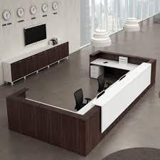 Modern Office Reception Table Design Design Office Furniture Reception Desks Contemporary And Modern