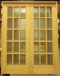interior sliding french doors home depot