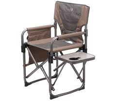 Folding Directors Chair Folding Directors Chair With Side Table Good Hevy Duty Over Size