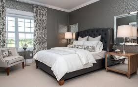 Relaxing Master Bedroom Colors Master Bedroom Decorating Ideas Gray Interior Design