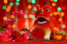 Lunar New Year 2016 Decorations by Chinese New Year 2016 The Year Of The Monkey Petal Talk