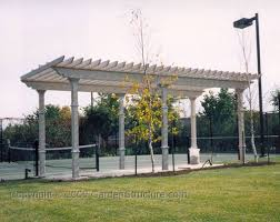 Large Pergola Designs by A Large 6 Post Pergola Plan Cool Things For Outdoors Pinterest