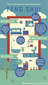 how to give your apartment better feng shui the daily californian