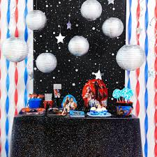 Home Made Party Decorations Innovative Homemade Star Wars Party Decorations At Inspiration