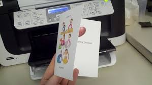 how to print your own mother u0027s day cards burris computer forms