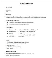 resume template microsoft word sle resume microsoft word sle resume template curriculum
