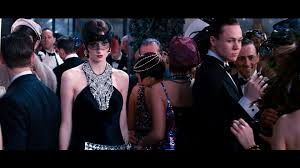 Great Gatsby The Great Gatsby Chic Vic
