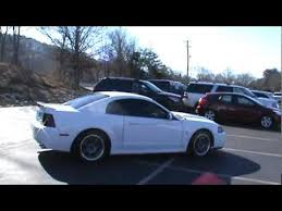 mustang cobras for sale for sale 2004 ford mustang cobra svt stk 21135c lcford com
