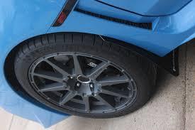 subaru rally wheels subaru wrx sti rides reverend 2016 subaru wrx sti series hyperblue