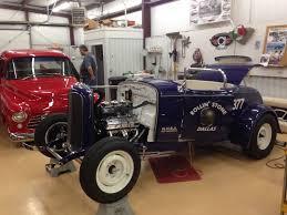 flashback racing blog archive we visit the rod garage u2026 a