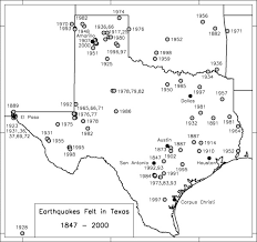 houston fault map txeq