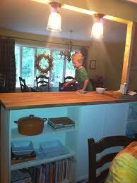 great ideas for kitchen design using white bookshelf kitchen