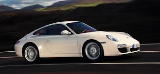 porsche 911 white white and black gaining ground on silver as most popular car color