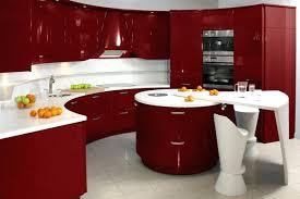 la cuisine deco de cuisine 20 idaces pour la cuisine contemporaine en