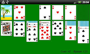 solitaire for android classic solitaire android apps on play