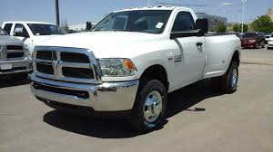 Dodge Ram Dually - 2015 ram dually 6 4l gas 4x4 regular cab 36 584 tate u0027s