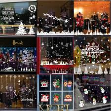 Christmas Window Decorations For Sale by High Quality Christmas Window Decorations Buy Cheap Christmas