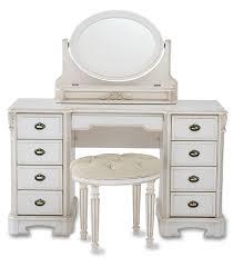 Mirrored Vanity Table Mirrored Dressing Table Seal Basement Cracks