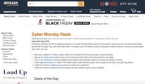 amazon black friday and cyber monday deals why retailers started promoting black friday sales so early this