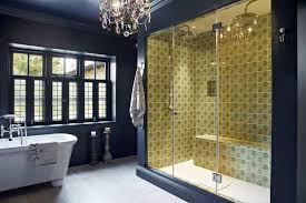 Blue Bathroom Ideas 3 Blue Bathroom Ideas With Bathroom Showers Without Doors And