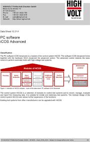 pc software icos advanced pdf