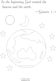 genesis coloring google bible coloring pages