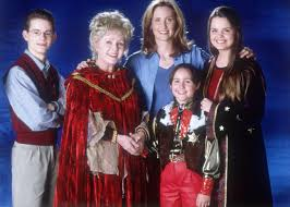 7 reasons the u0027halloweentown u0027 series is the best halloween series