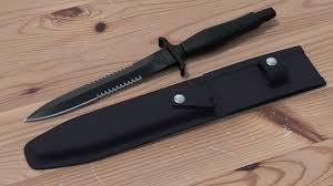 gerber mark ii knife 3d cgtrader