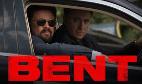 Seeking Official Trailer Bent Teaser Trailer