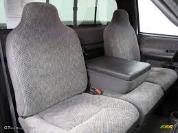 2000 dodge ram 1500 interior 2000 dodge ram 1500 sport regular cab 4x4 interior color photos