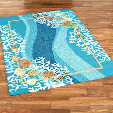 Outdoor Rugs Uk Polypropylene Outdoor Rugs Canada Latitude Run Hooked Blue