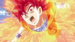 imagenes de goku la resureccion de frizer gokú tendrá nueva transformación en dragon ball z la resurrección
